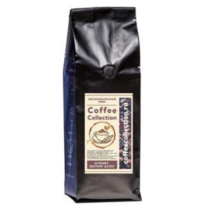 Кофе в зернах Вьетнам Далат
